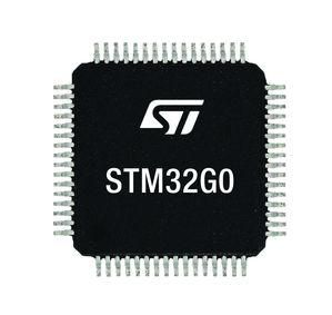 STM32 MCU'er til opkoblede devices