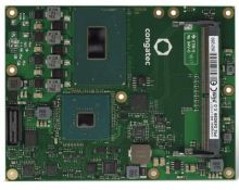 High-end moduler til embedded edge computing