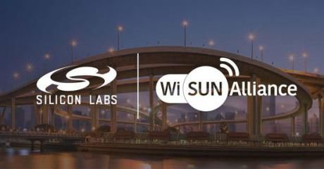 Silicon Labs styrker Wi-SUN engagementet